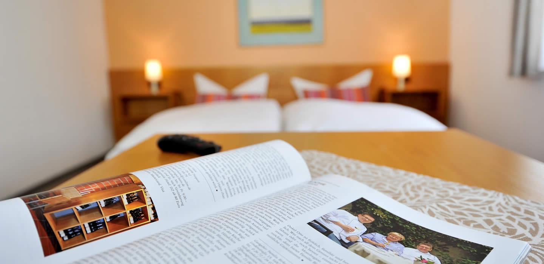 Startseite hotel restaurant onkel otto for Hotelzimmer teilen